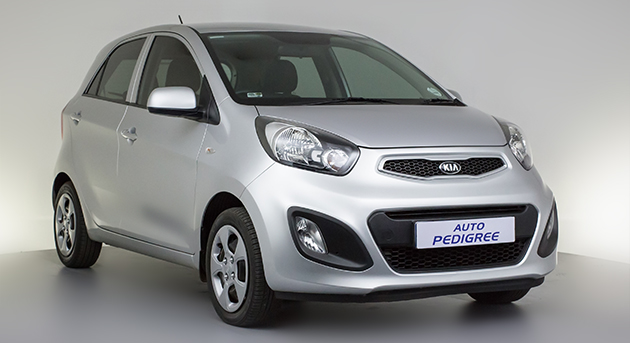 Find a used Kia Picanto 1.0 LX 2016 for sale