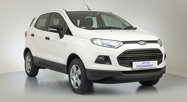Find a used FordEcoSport 1.5 Ambiente2017 for sale