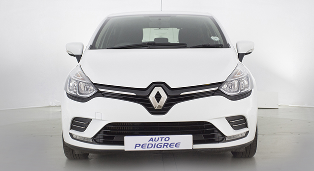 RENAULT IV 900T AUTHENTIQUE 5DR (66KW) Richards Bay 1307765