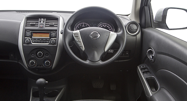NISSAN 1.5 ACENTA A/T Richards Bay 7306763